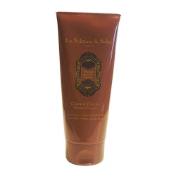 La Sultane de Saba - Shower Cream - 200ml