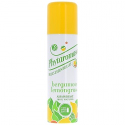 Phytaromasol - Assainissant Bergamote Lemon Grass - 250ml
