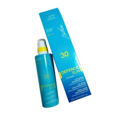Bionike - Defence Sun Spray Lait Solaire SPF 30 - 200ml