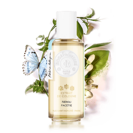 Roger & Gallet - Néroli Facietie Cologne Extract - 30ml