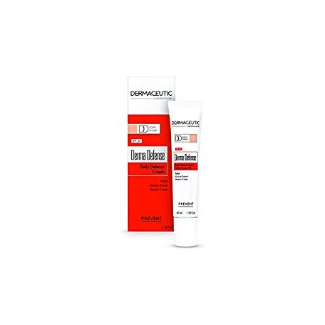 Dermaceutic - Derma Defense-Clear SPF50 Cream 40ml