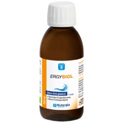 Nutergia - Ergybiol - 150 ml