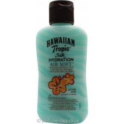 Hawaiian Tropic - Silk Hydratation Après Soleil - Flacon de 180ml