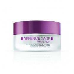 Bionike - Defence Xage Prime Rich Baume- 50ml