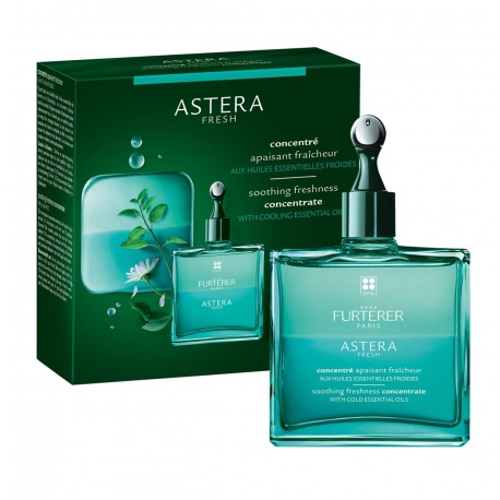 René Furterer - Astera Soothing Freshness Fluid - 50ml