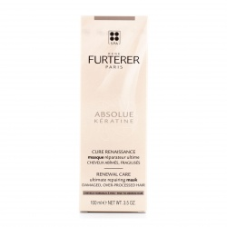 René Furterer - Absolue Kératine Masque Renaissance Ultime - 100ml