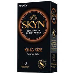 Natural Sensations Condom (Skyn Big Size)