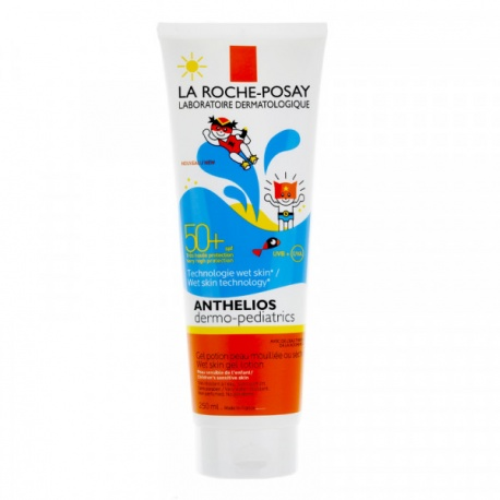 La Roche Posay - Anthelios Dermo-Pediatrics Gel Potion SPF 50+ - 250ml