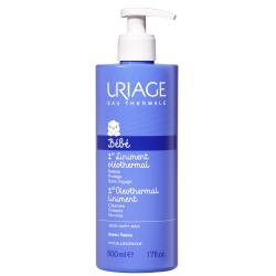 Uriage - Bébé Liniment Oléothermal - 500ml