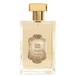 La Sultane de Saba - Parfume Orange Blossom - 100ml