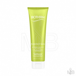 Biotherm - Pure Effect Skin Cleanning Gel - 125ml