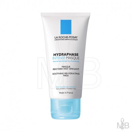 La Roche Posay - Hydraphase Intense Masque - tube de 50ml